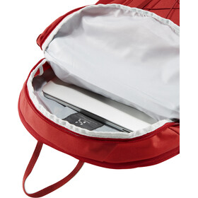 Haglöfs Vide Large Backpack 25 brick red